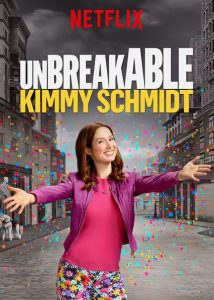 unbreakable kimmy schimdt
