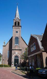 église ilpendam