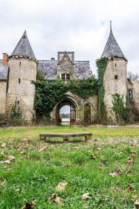 Château Pierre Chanal