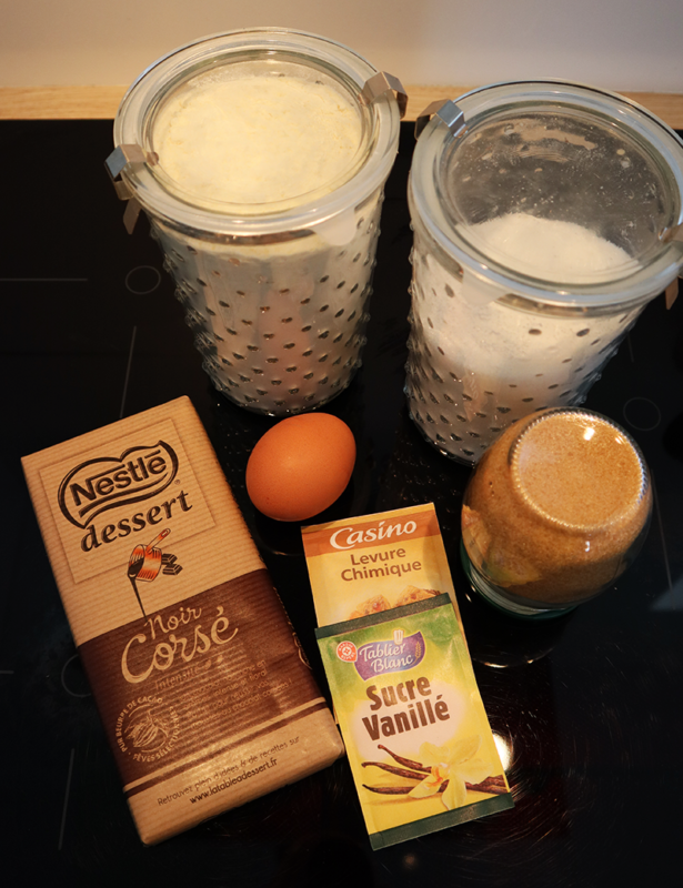 ingredients-cookies